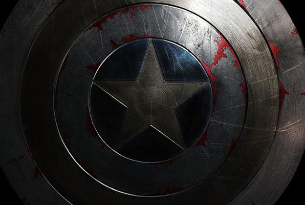 Marvel Debuts First 'Captain America: The Winter Soldier' Poster