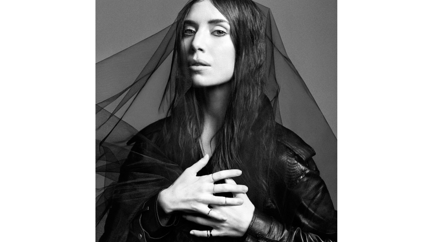 Lykke Li - I Never Learn (Vinyl LP) - Amoeba Music