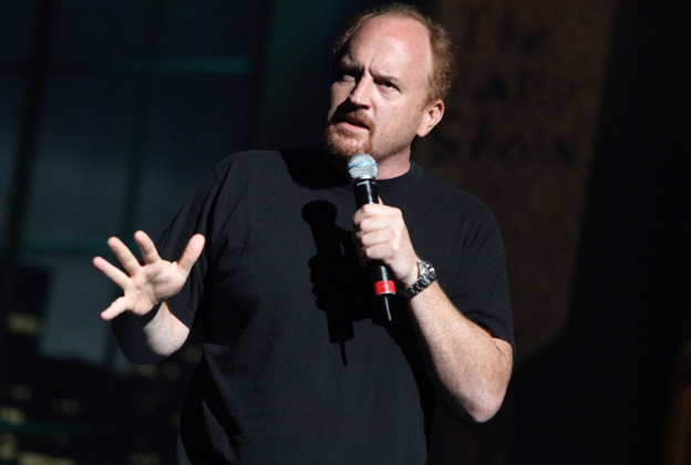 Louis C.K.'s 10 Funniest Moments