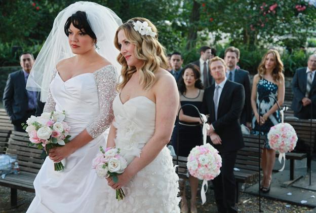 The Best Gay Weddings on TV (So Far) – Rolling Stone