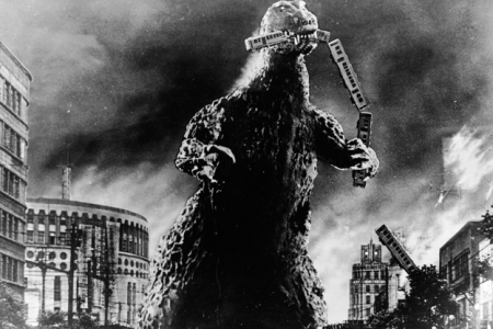 Best Monster Movies Rolling Stone