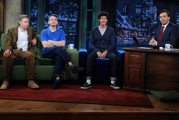 Best Late-Night TV Moments of the Decade