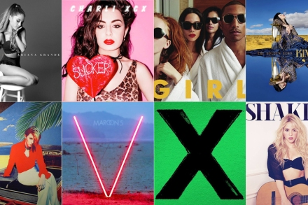 20 Best Pop Albums of 2014 – Rolling Stone