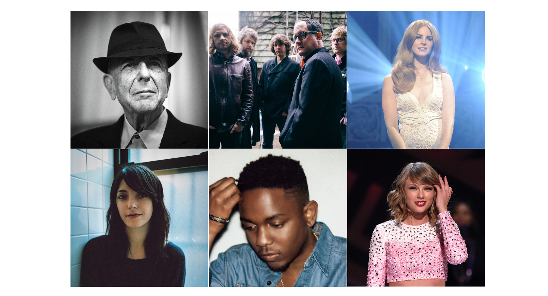 Rob Sheffield's Top 25 Songs of 2014