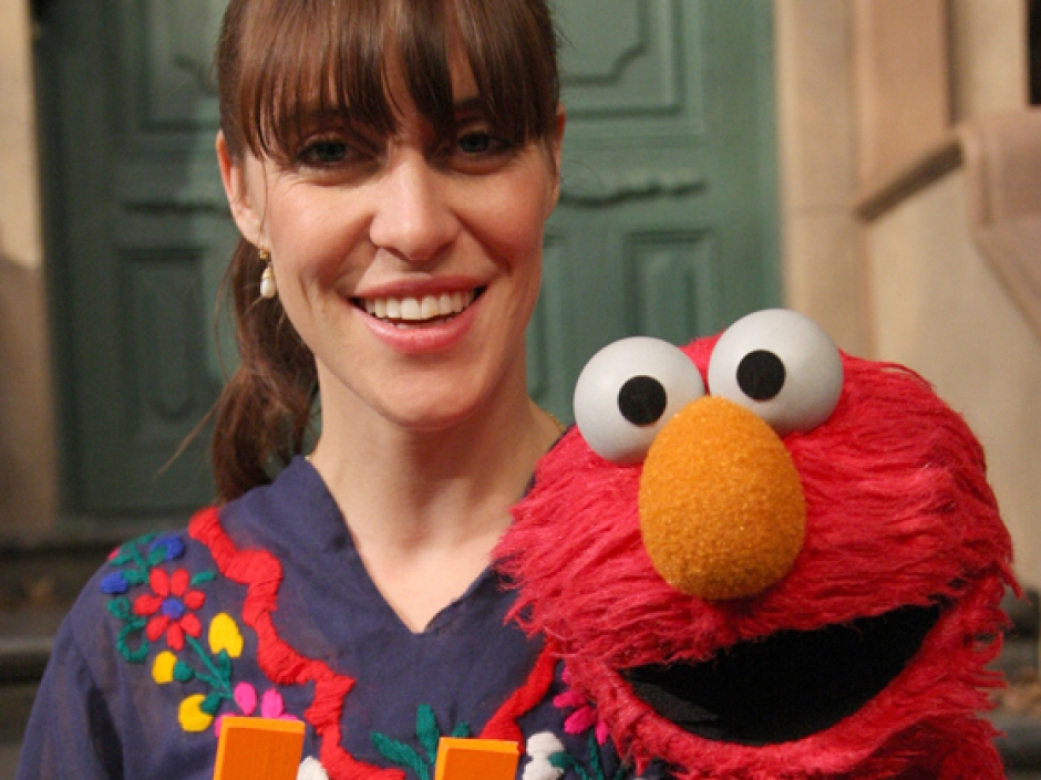 Sesame Street': The Best Musical Guests – Rolling Stone