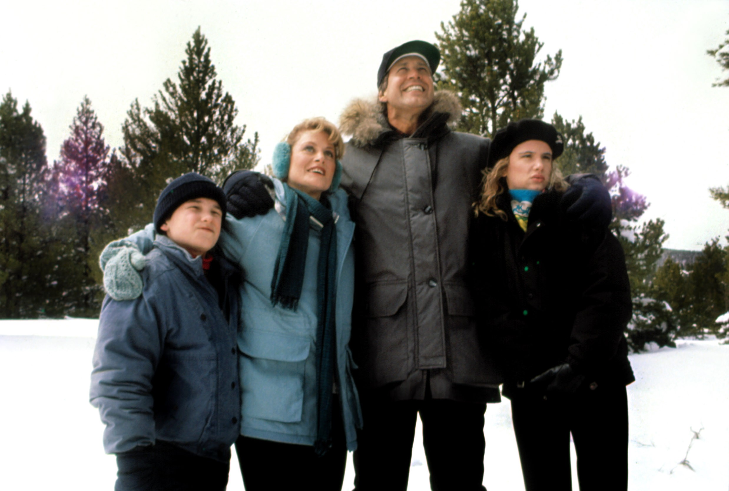 An Oral History of \u0027National Lampoon\u0027s Christmas Vacation