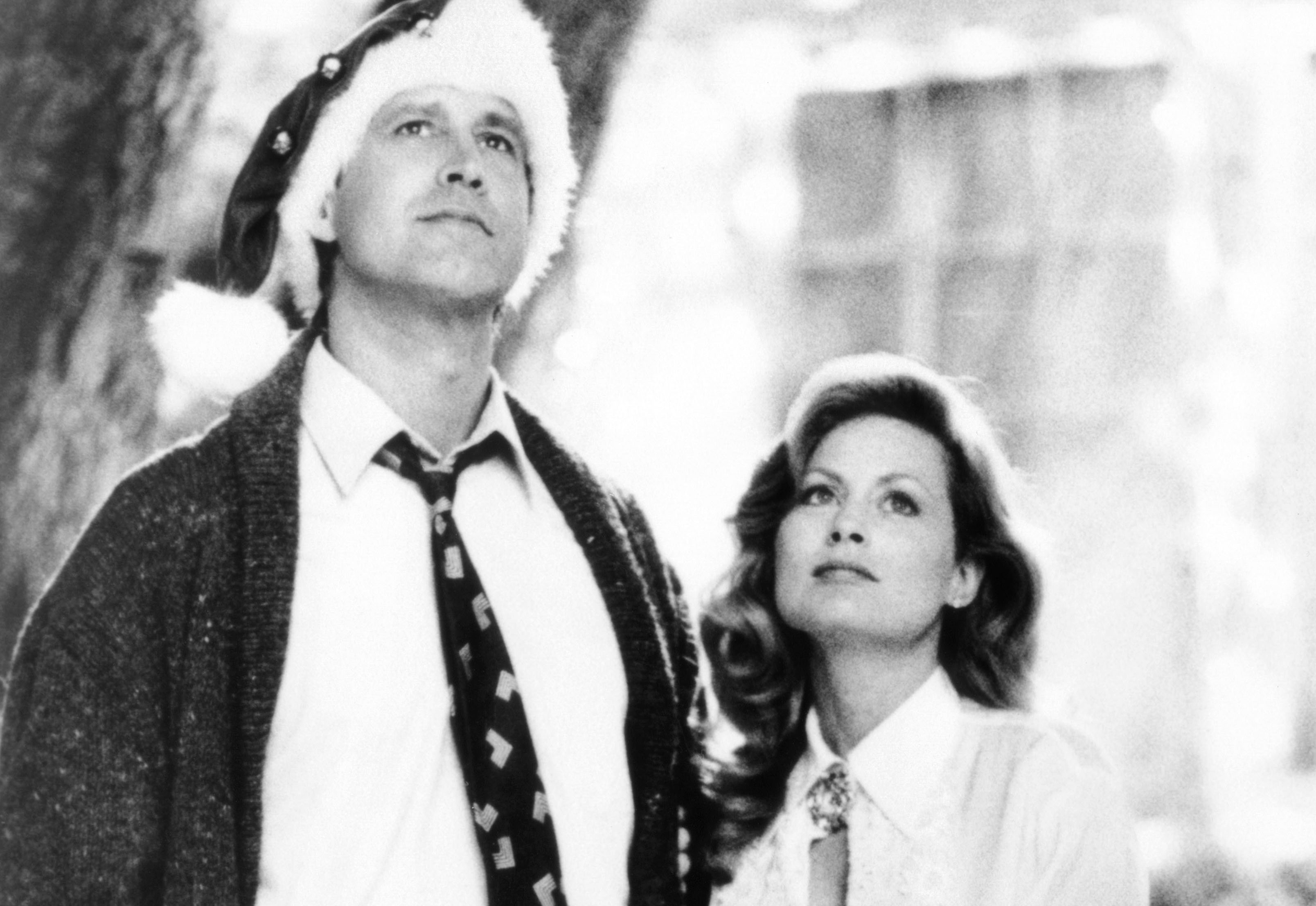 An Oral History Of National Lampoons Christmas Vacation Rolling