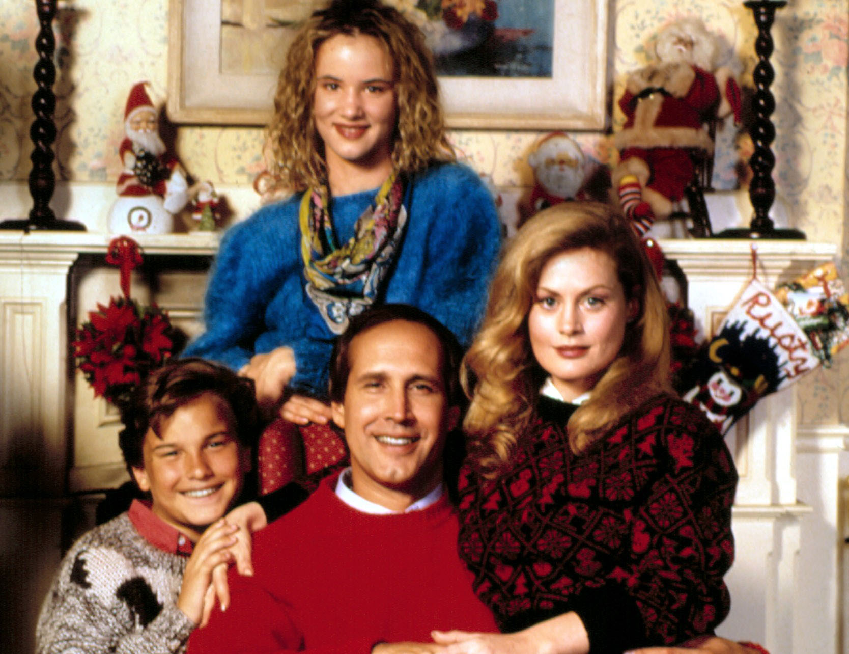 National Lampoon S Christmas Vacation Oral History Of Xmas Classic Rolling Stone