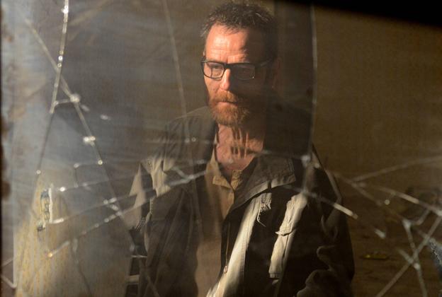 'Breaking Bad' Season Premiere Recap: Like an Open Book