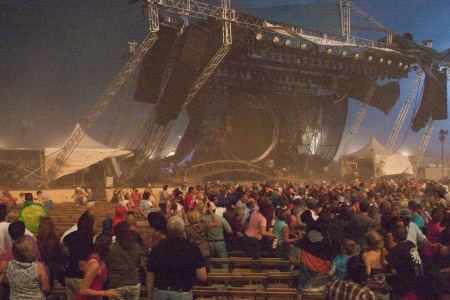 Indiana State Fair 2020 Free Stage.Settlement Reached In Sugarland Stage Collapse Rolling Stone