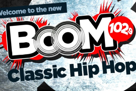 Classic Hip-Hop Format Rescuing Radio Stations