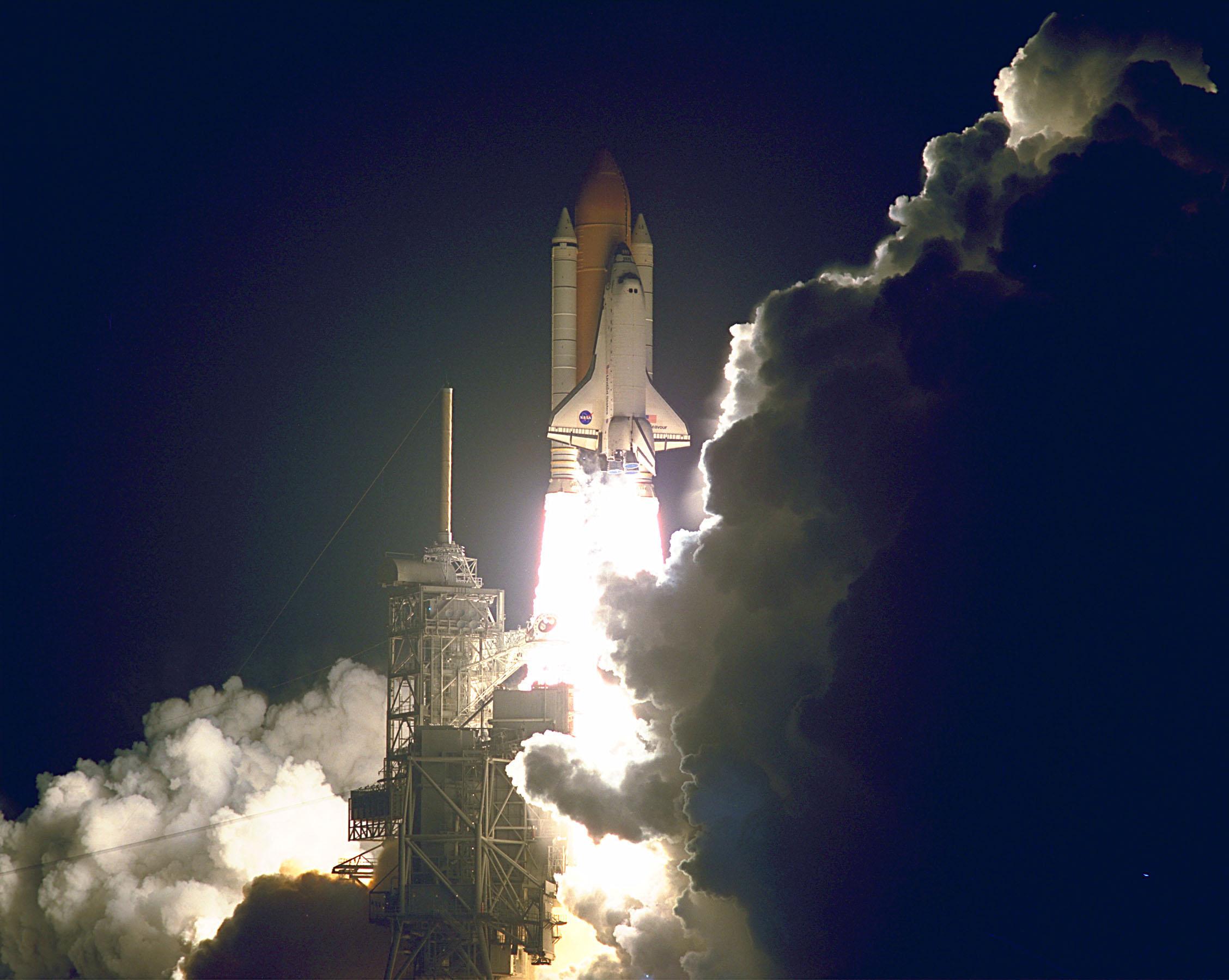 NASA Samples Turn Into 'Space Music' on '80UA' EP