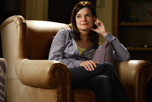 Breaking Bad Qa Betsy Brandt On Maries Purple Reign Rolling Stone