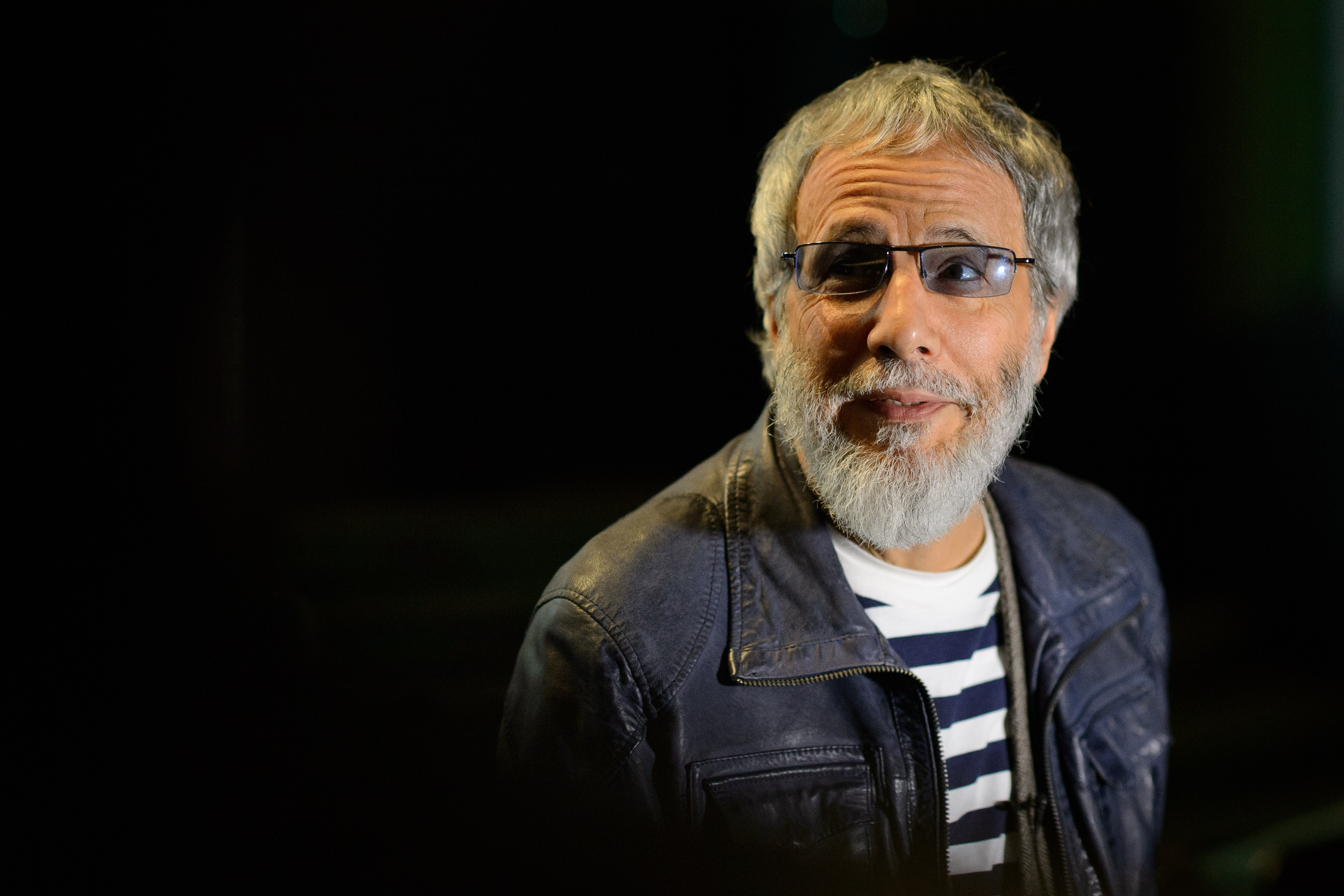 Yusuf Islam Now Cat Stevens On Islam And His Return To Music Rolling Stone