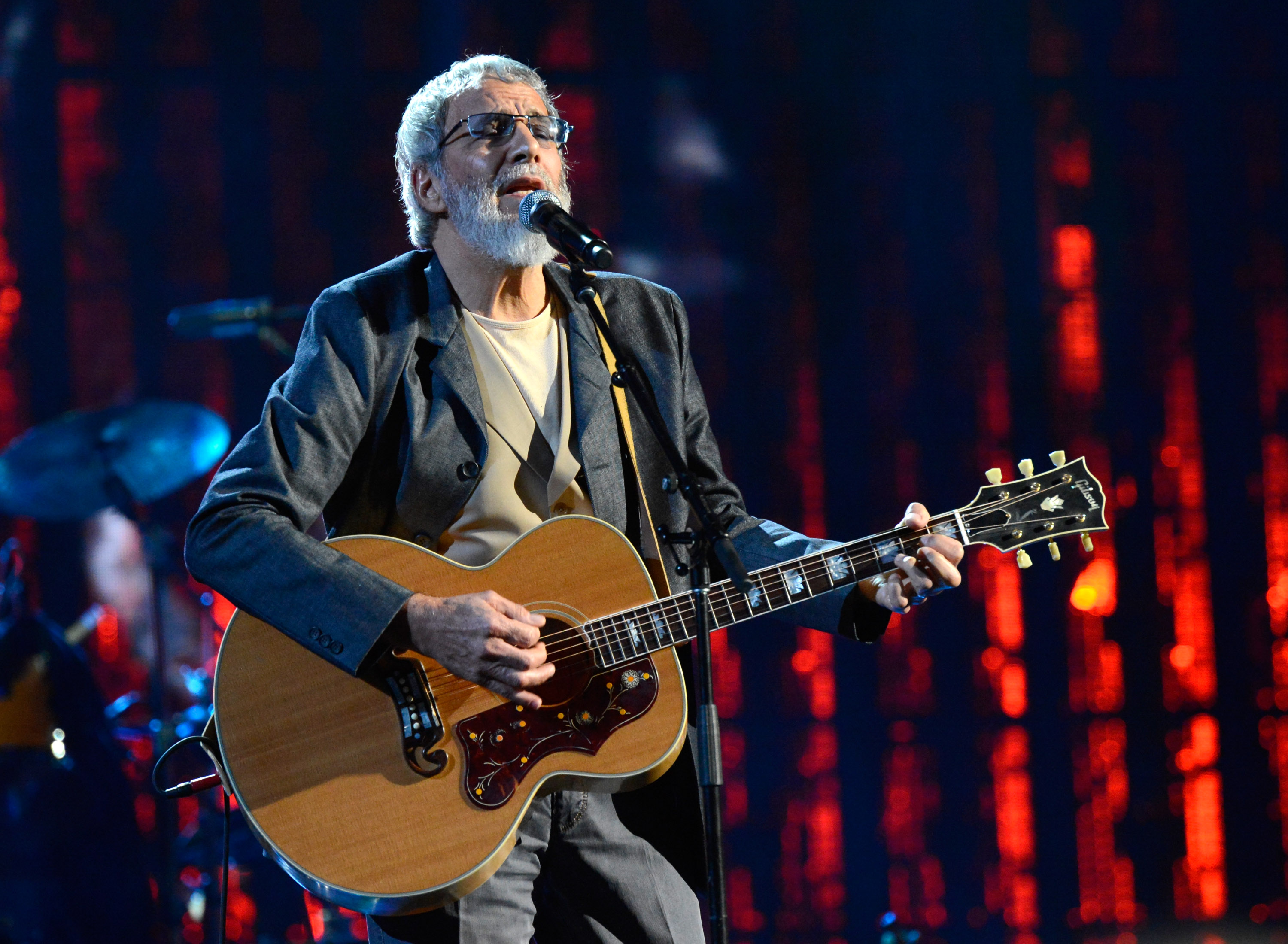 Yusuf Islam Now: Cat Stevens on Islam and His Return to