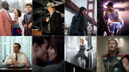 2015 Preview: 68 Reasons This Year Will Rule – Rolling Stone
