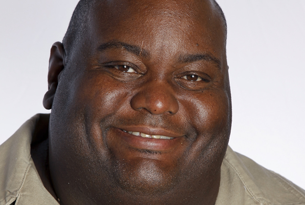 'Breaking Bad' Q&A: Lavell Crawford Comes Clean on Huell