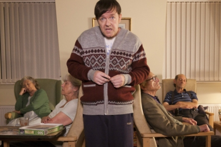 Ricky Gervais' New Series 'Derek' Is Heartfelt and Funny
