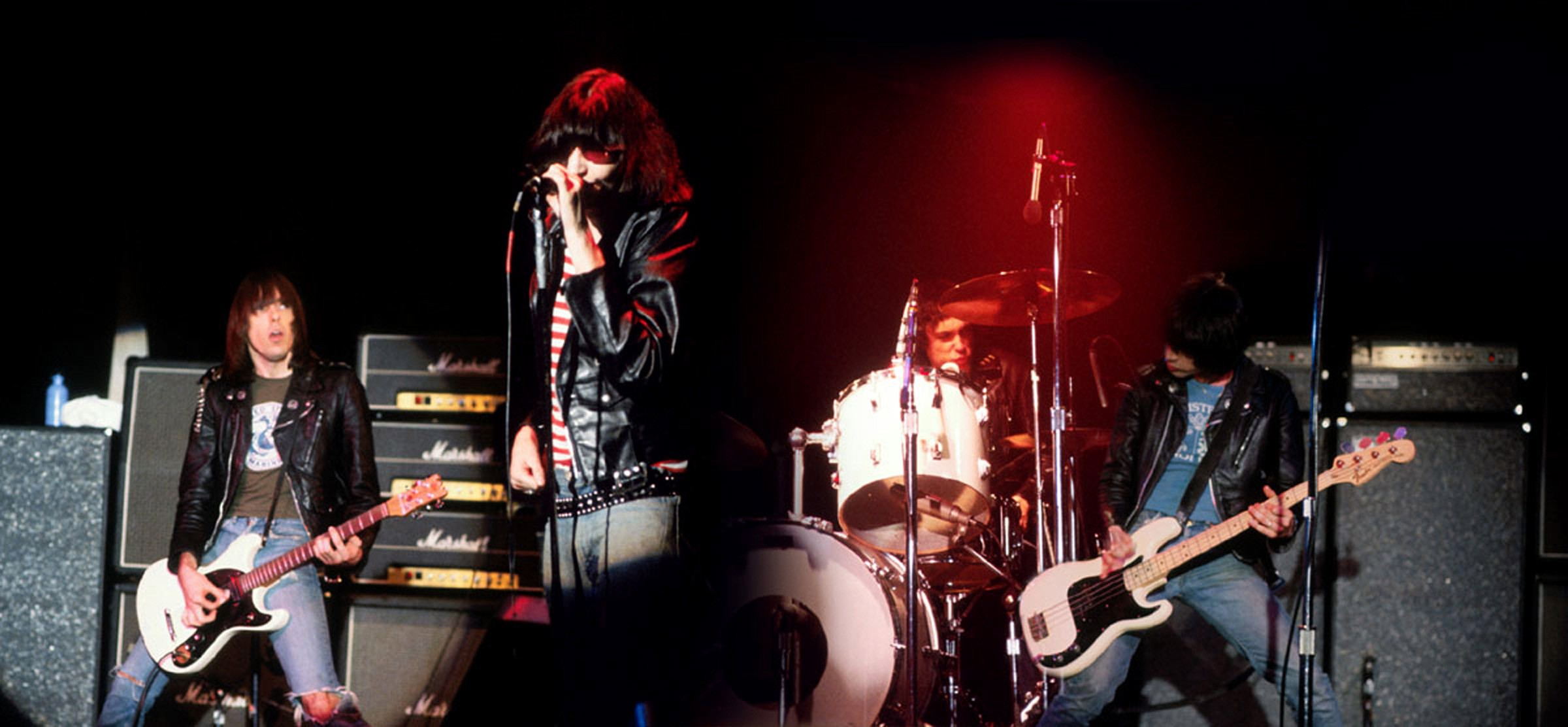Marky Ramone Exclusive Read An Excerpt From Punk Rock Blitzkrieg