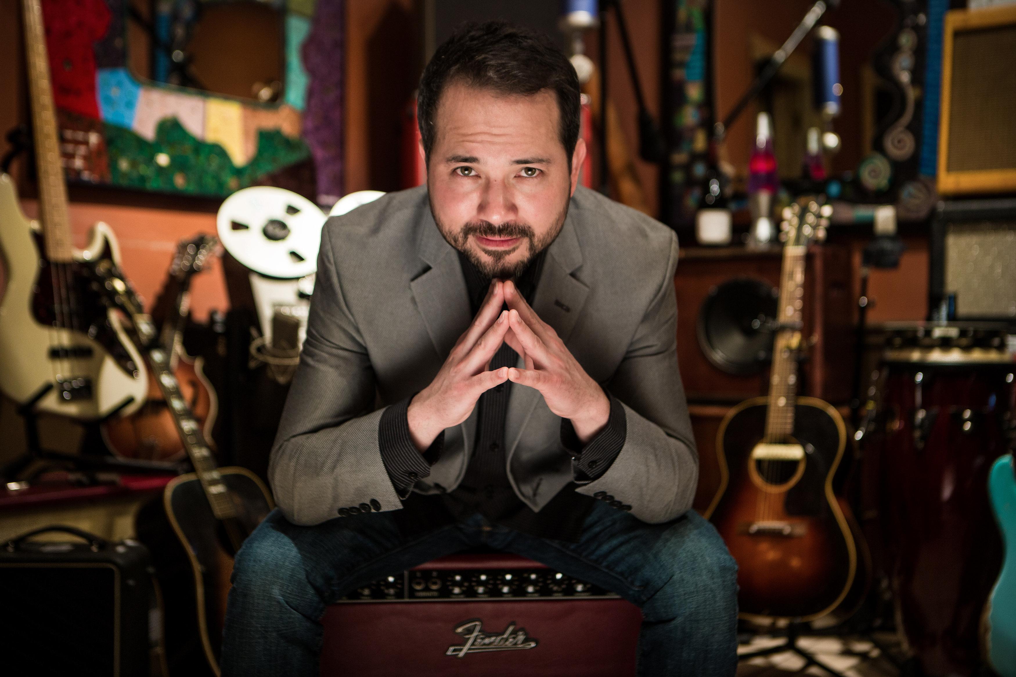 Brandy Clark, Jamey Johnson Producer Shares Studio Secrets – Rolling ...