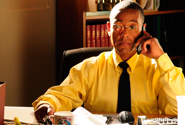 Giancarlo Esposito Q A Gus Fring Remembers Breaking Bad Rolling Stone