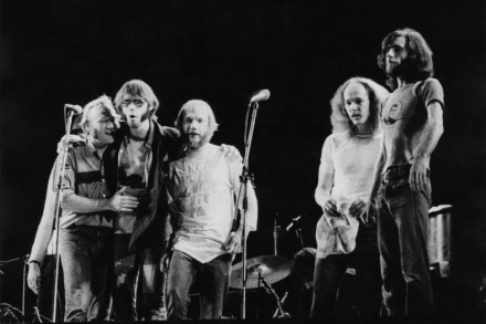 Tim Drummond, Bassist for Neil Young and Bob Dylan, Dead at