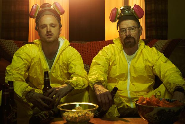 'Breaking Bad' Selling Off Charred Teddy Bear, Walt's Aztek