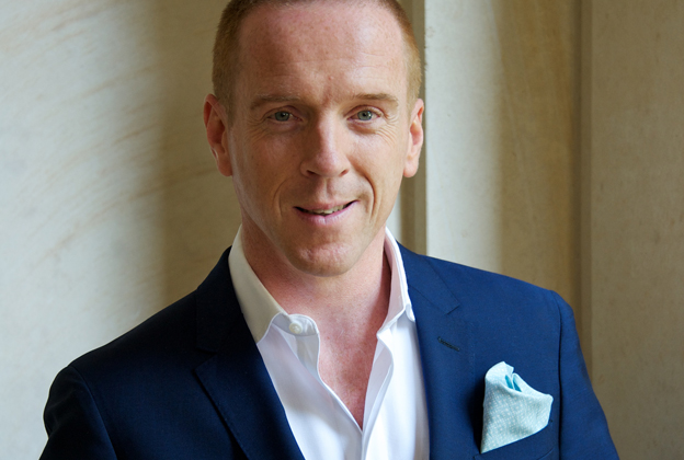 Damian Lewis: Brody Should Have Died on 'Homeland'