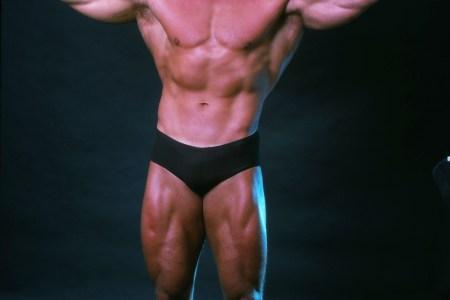 Phenomenal Arnold Schwarzenegger The Hero Of Perfected Mass Rolling Machost Co Dining Chair Design Ideas Machostcouk