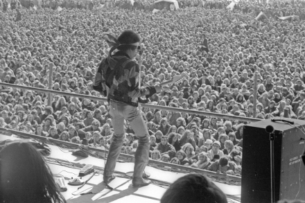 A Piece of Jimi Hendrix's Rainbow – Rolling Stone