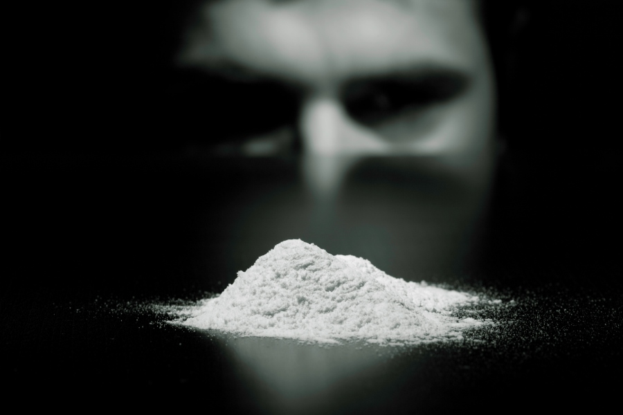 Cocaine: A Flash in the Pan, a Pain in the Nose – Rolling Stone