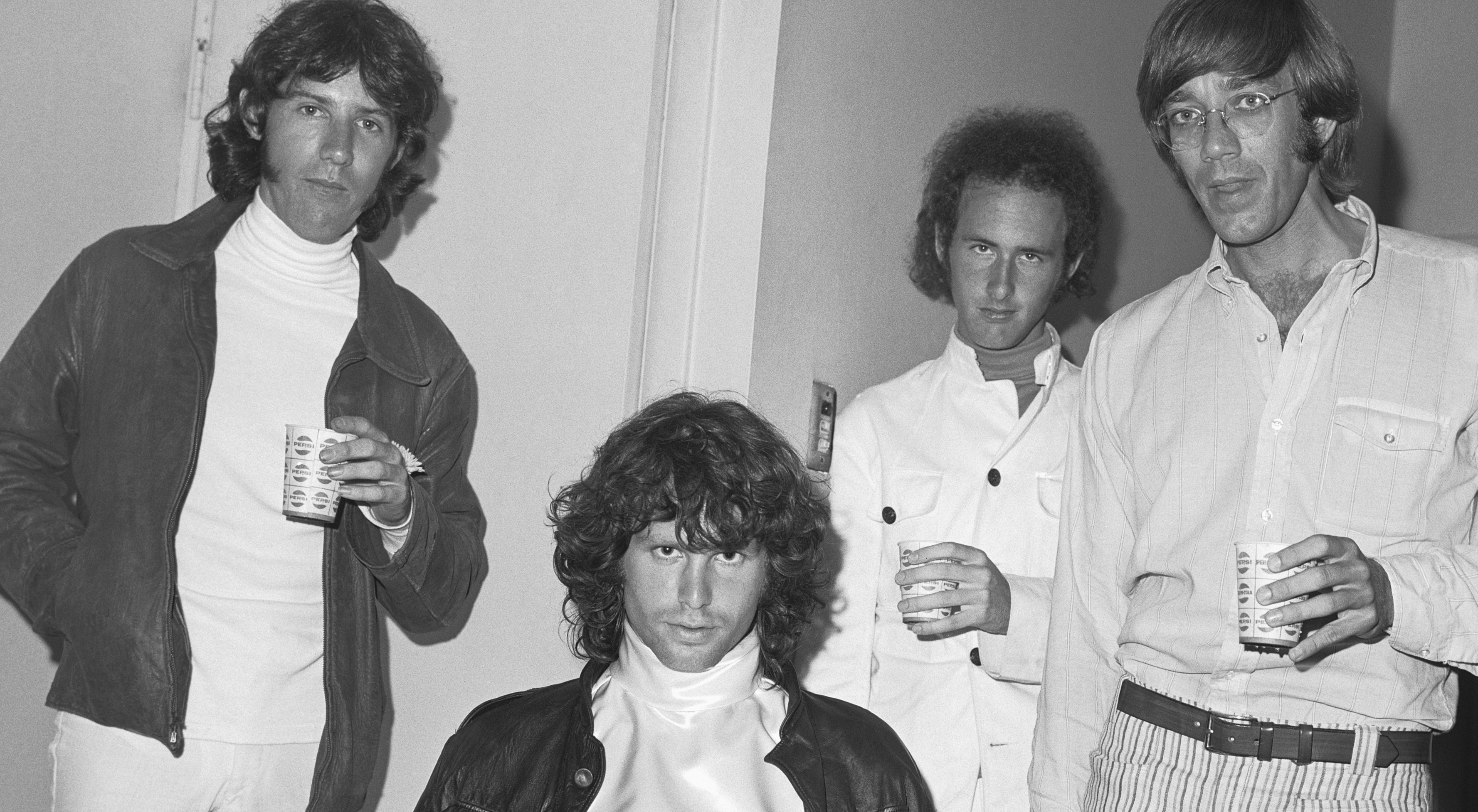 the doors in mexico rolling stone
