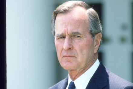 George Bush: Dirty Secrets of Vice President – Rolling Stone