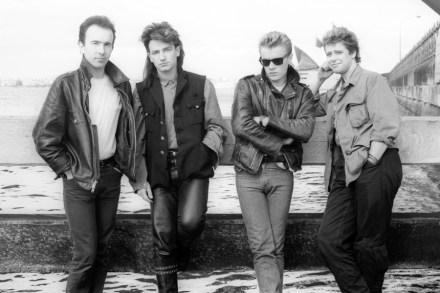U2: Keeping the Faith – Rolling Stone