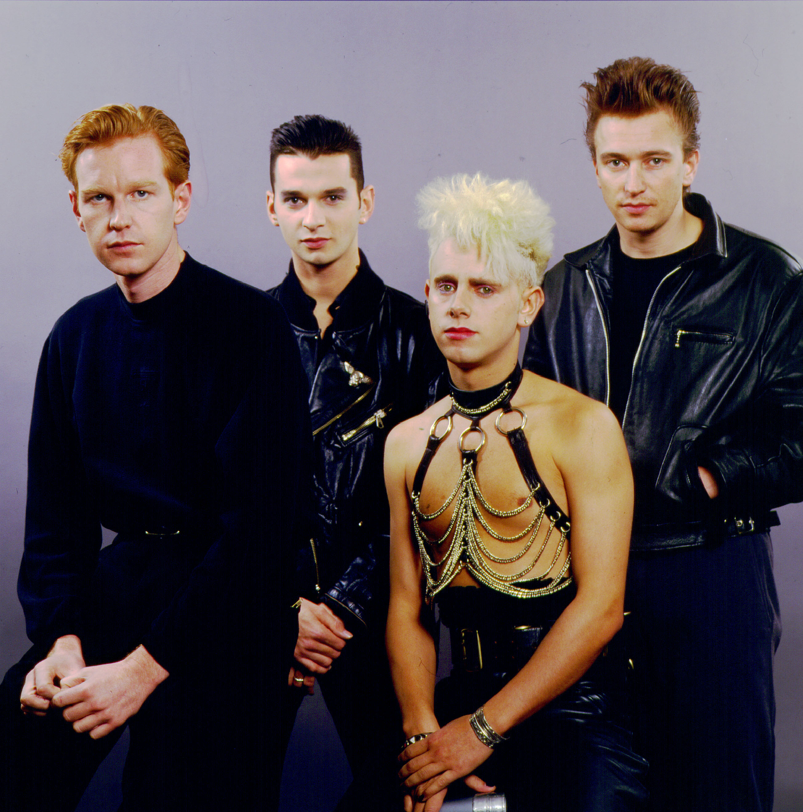 Just Cant Get Enough: The Making Of Depeche Mode