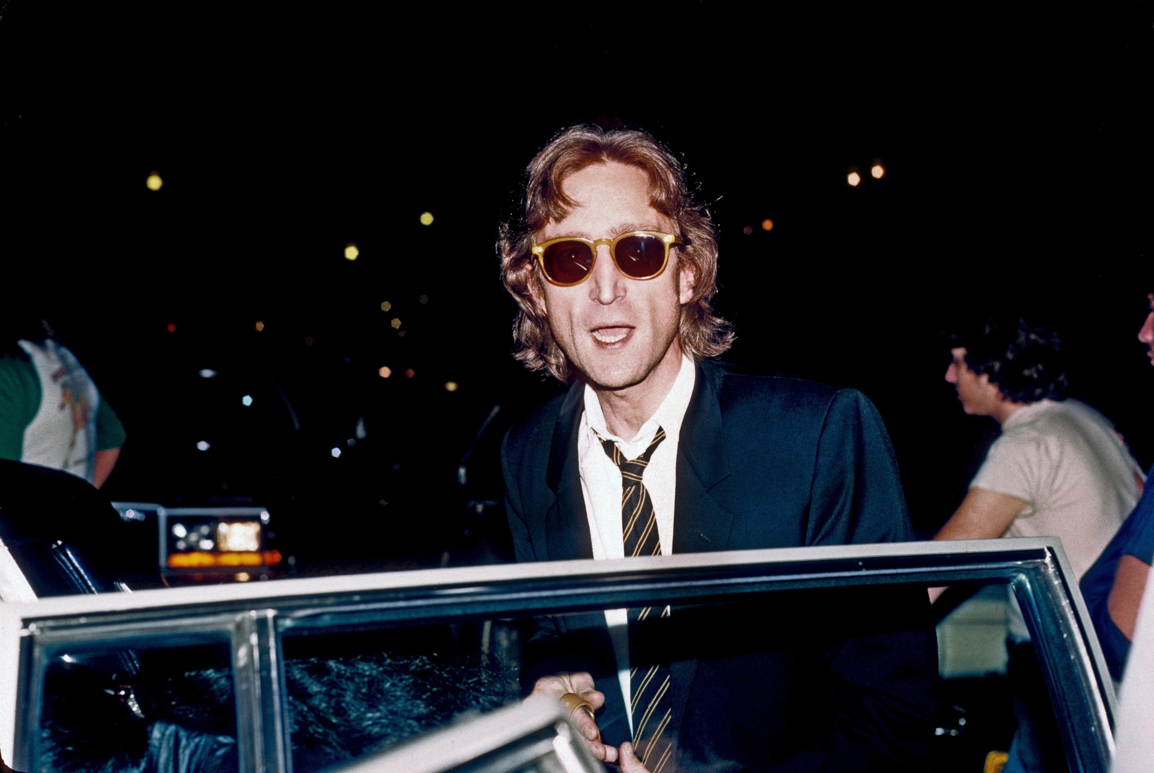8fa1d0c1773 Imaginary Lennon – Rolling Stone