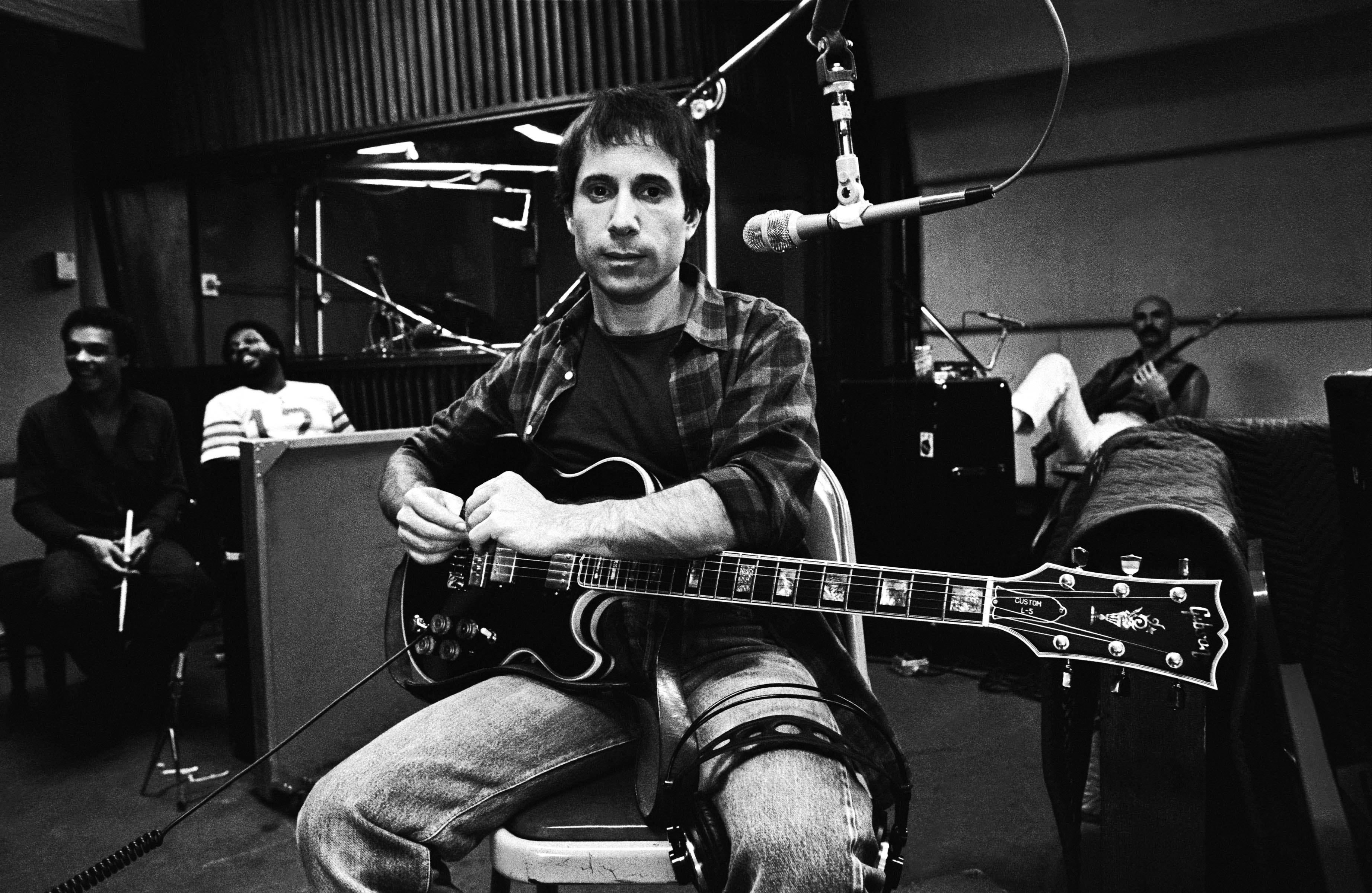 Paul Simon Looks At The Way Things Might Have Been Rolling Stone