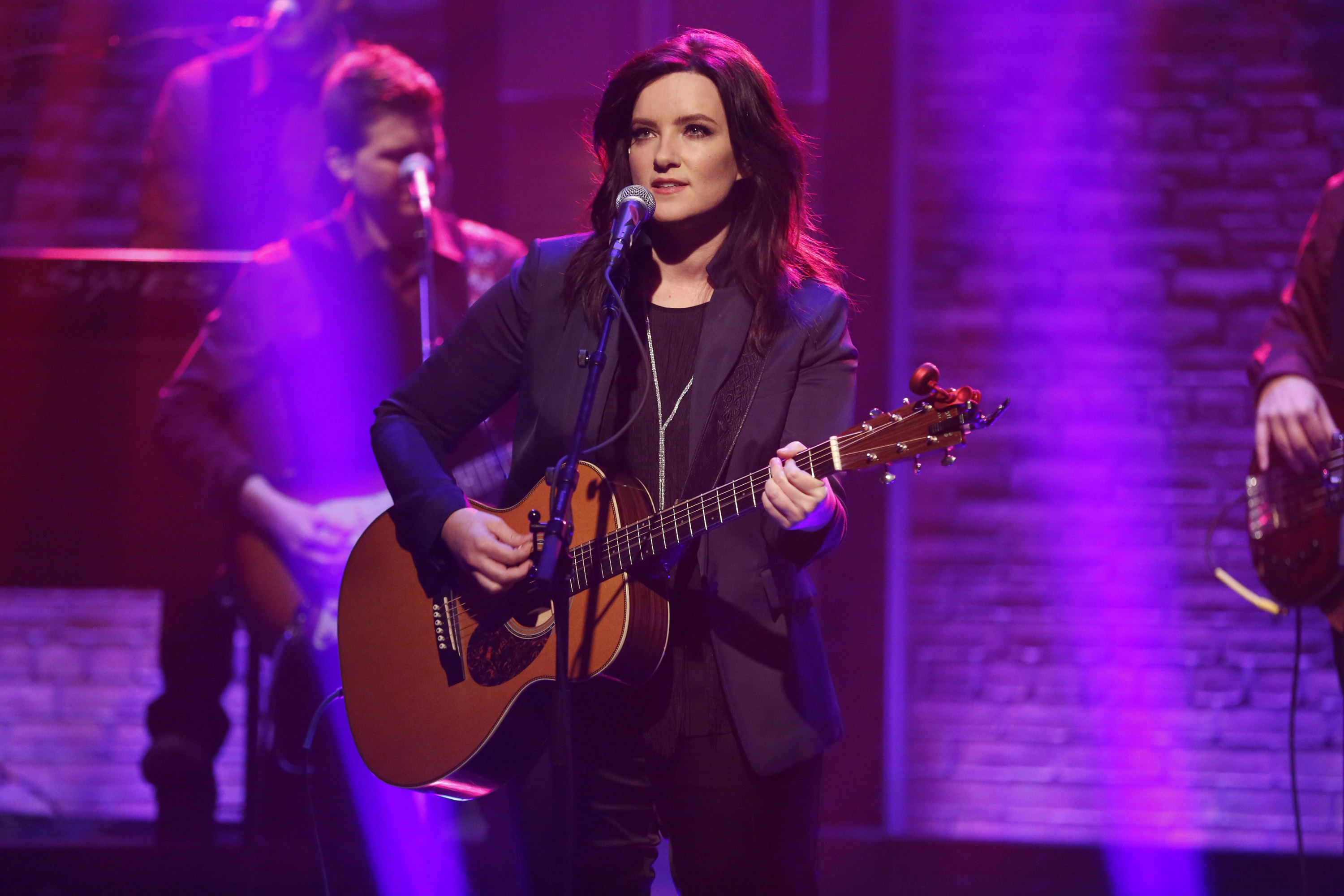 Brandy Clark: The Grammys' Country Dark Horse Speaks Out