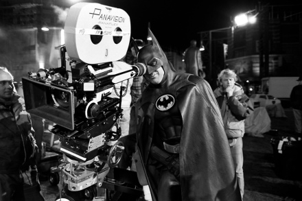 Michael Keaton's Batman – Rolling Stone