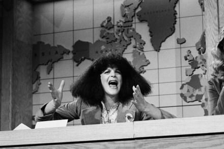 Goodbye, Gilda Radner – Rolling Stone