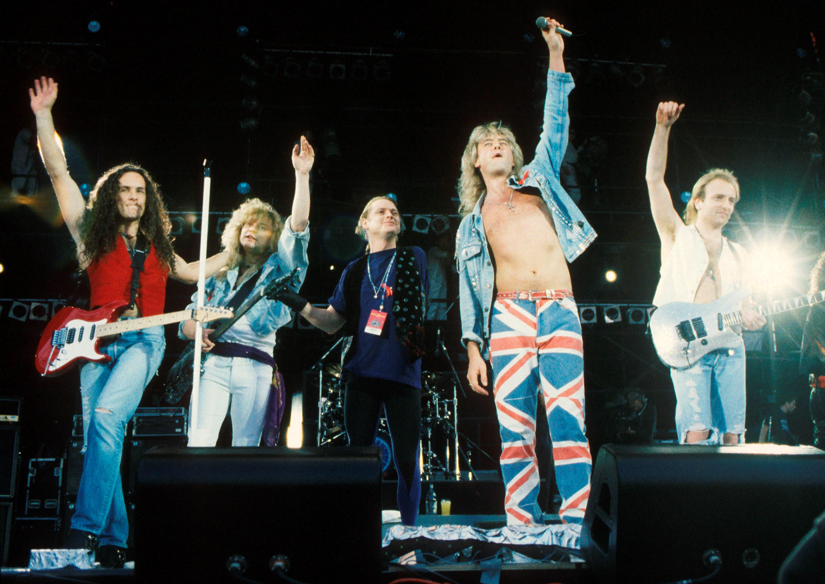Def Leppard: To Hell & Back