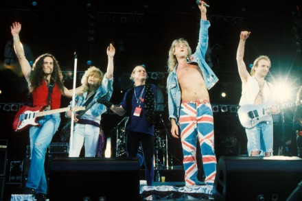 Def Leppard: To Hell & Back – Rolling Stone