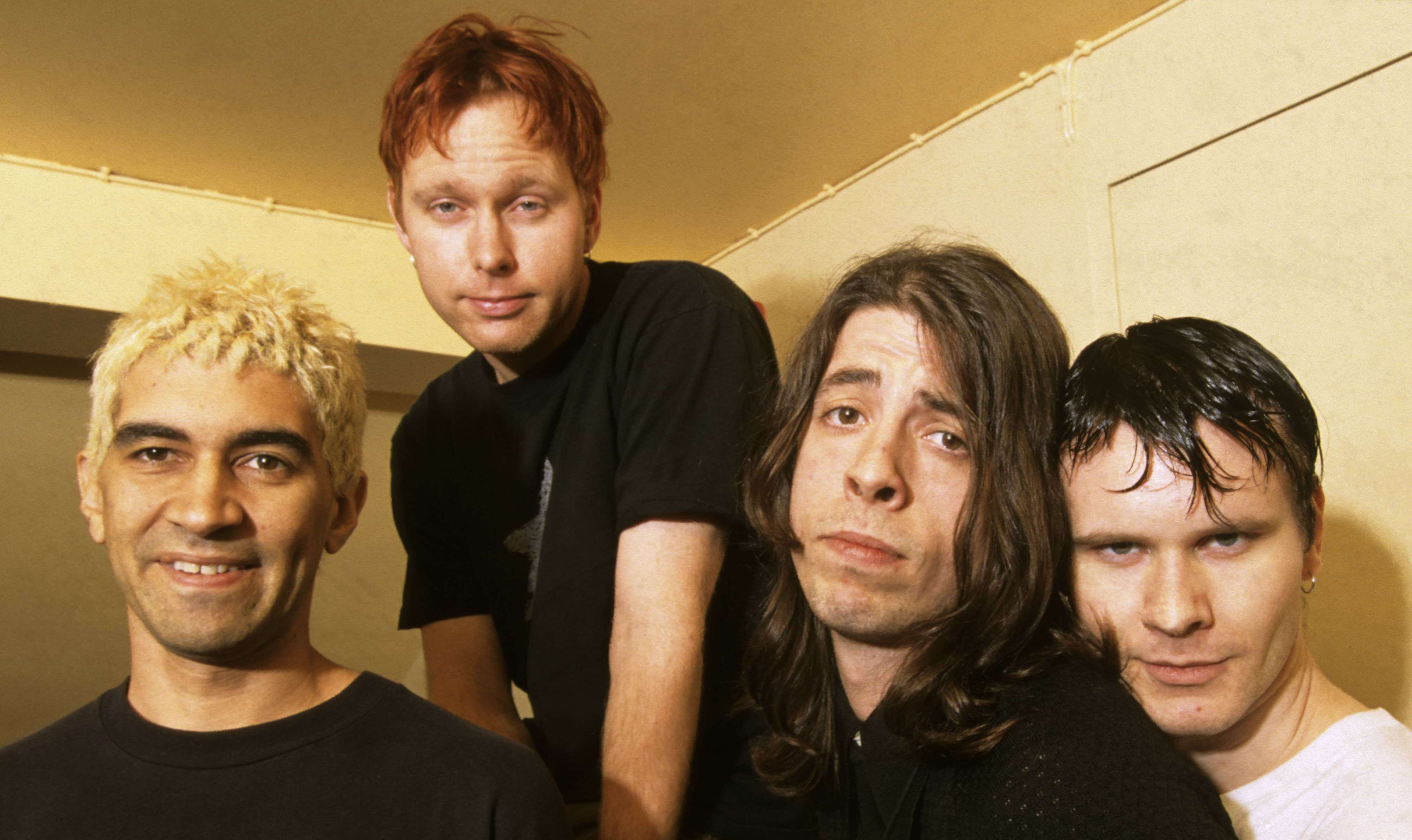 856bf5a95fd Foo Fighters  Dave Grohl Talks Life After Nirvana
