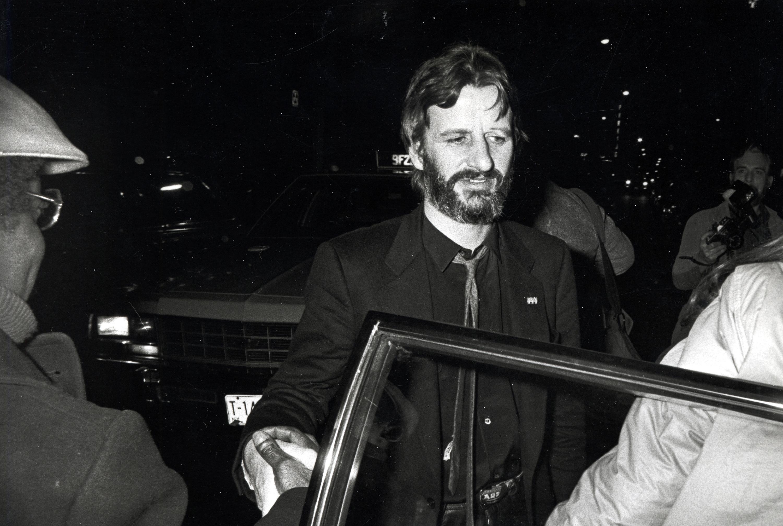 Ringo Starr Plaza Hotel