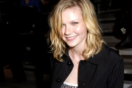 Kirsten Dunst Busts Out Rolling Stone