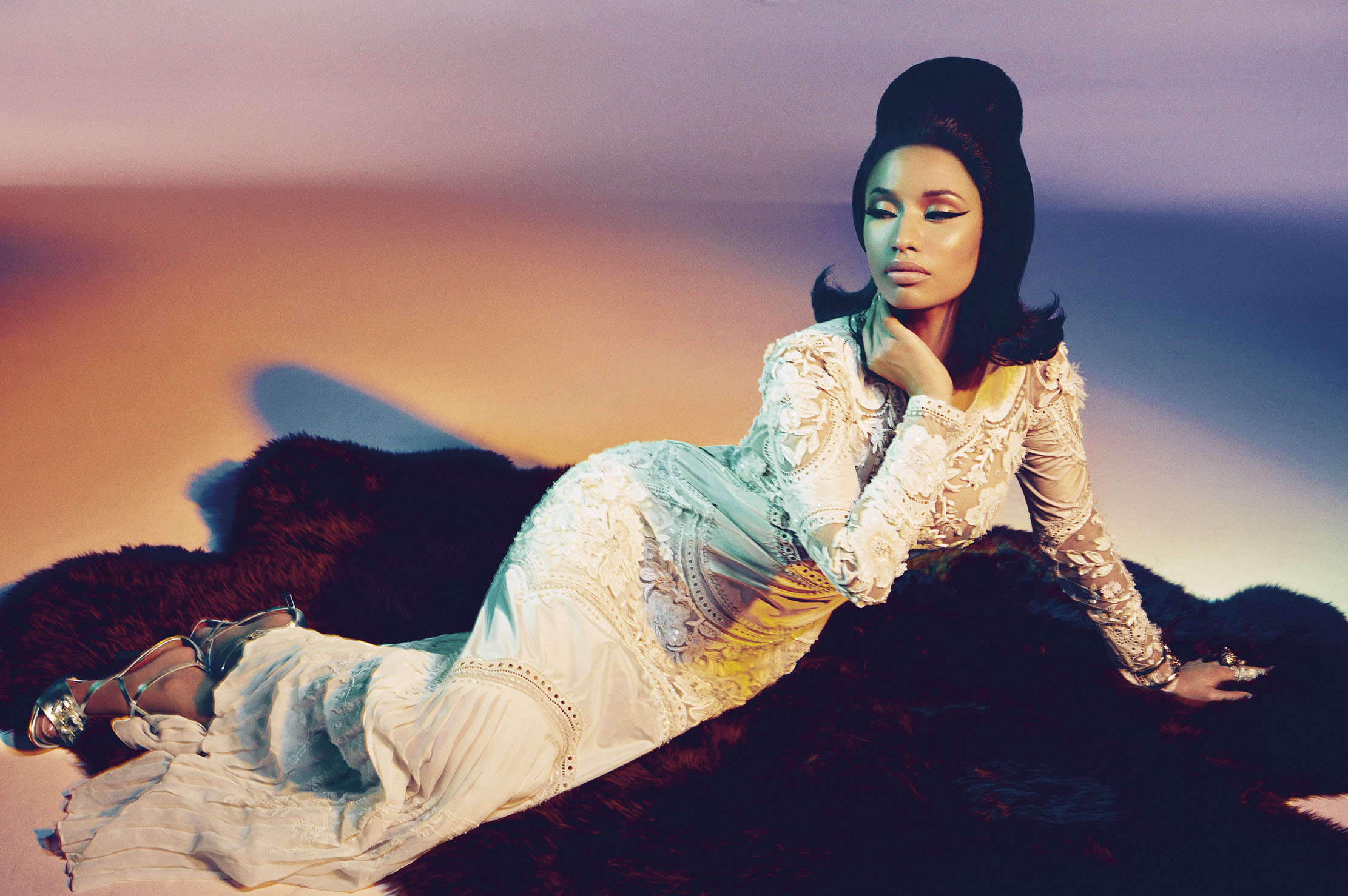 Nicki Minaj's Emotional Ride: 5 Highs and Lows From MTV Doc 'My Time Again'