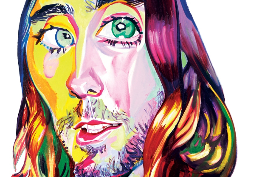 Jared Leto: The Unlikely Triumphs of a Rock-Star Movie Star