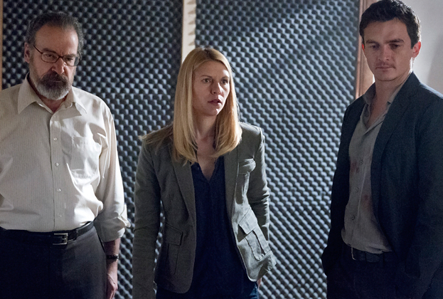 'Homeland' and 'Masters of Sex' Renewed