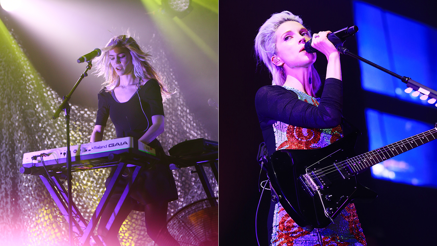 'Girls' to Premiere New Music From Grimes, St. Vincent
