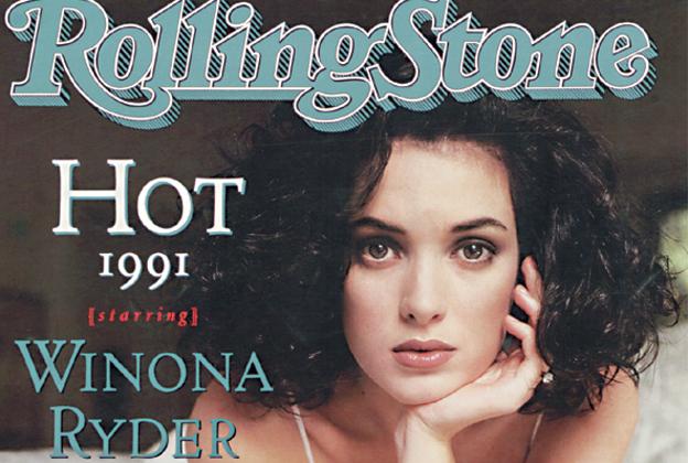 f053abf0c1e3 Winona Ryder Beats the Heat – Rolling Stone
